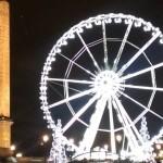 Die Weihnachtszeit in Paris
