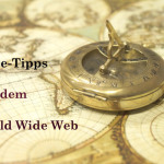 Tipps für Reisende aus dem World Wide Web