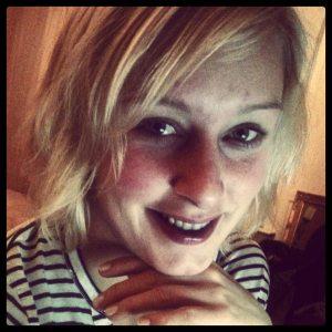 Sarah Althaus von http://rapunzel-will-raus.ch/
