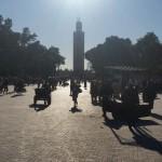 Warum Marrakesch für Vegetarier ein Food-Paradies ist