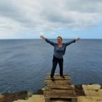 Endlos Reisen und Arbeiten mit Workaway – 10 Fragen an Sarah von Rapunzel will raus