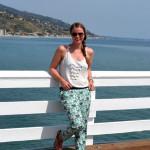 Franzi Profilbild Malibu Beach