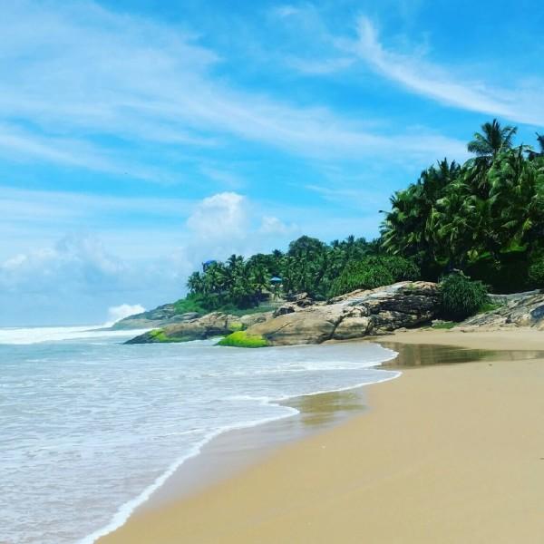 ....oder doch lieber Strand?