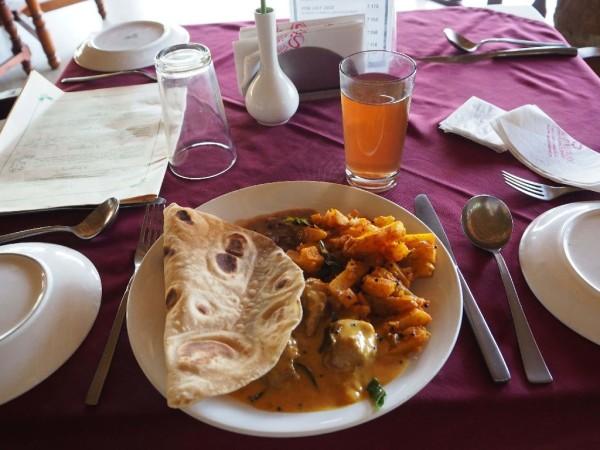 Die fantastische und abwechslungsreiche Küche im Ayurveda.