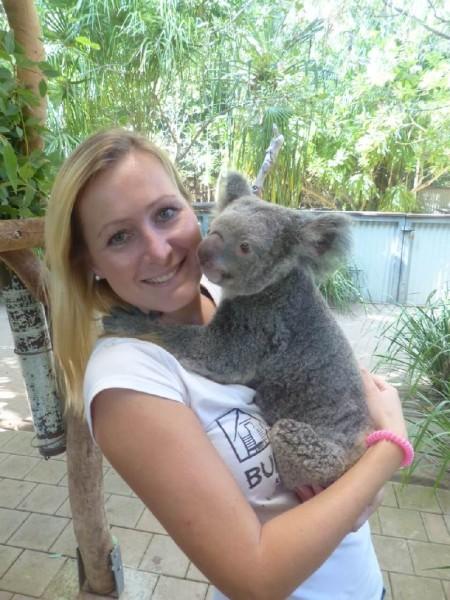 Work and Travel Australien Wildlife Ranger