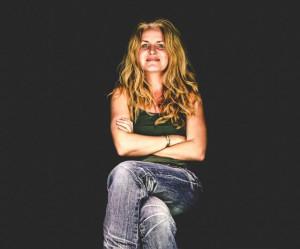Inka Blickgewinkelt Profilbild