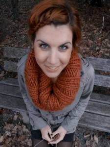 Julia Lassner_Globusliebe Profilbild