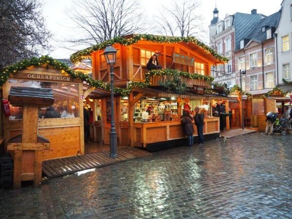Aachen_Aachener Weihnachtsmarkt_2