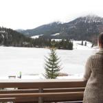 Bayerische Alpen – Urlaub am Spitzingsee in Oberbayern