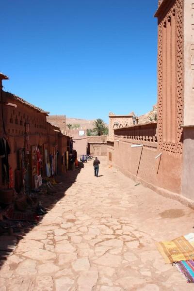 Marokko_Ait Ben Haddou