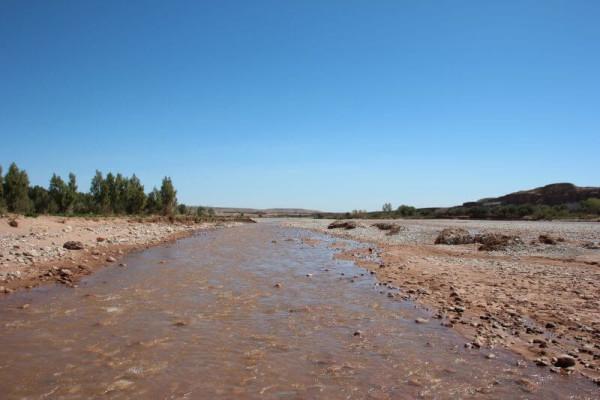 Marokko_Wadi Draa