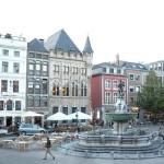 Das zauberhafte Aachen an einem Tag