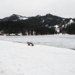 Bayerische Alpen – Urlaub am Spitzingsee