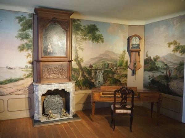 Aachen_Couven Museum