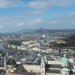 Meine Top neun Sehenswürdigkeiten in Salzburg