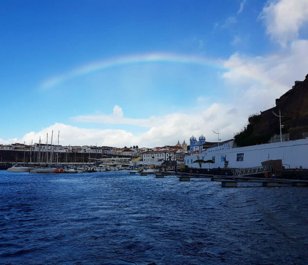 Azoren Terceira