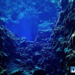 Silfra-Spalte – Schnorcheln zwischen zwei Kontinentalplatten