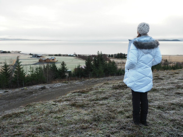 Island Pingvellir Nationalpark