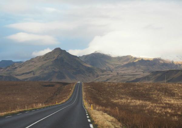 Island Roadtrip