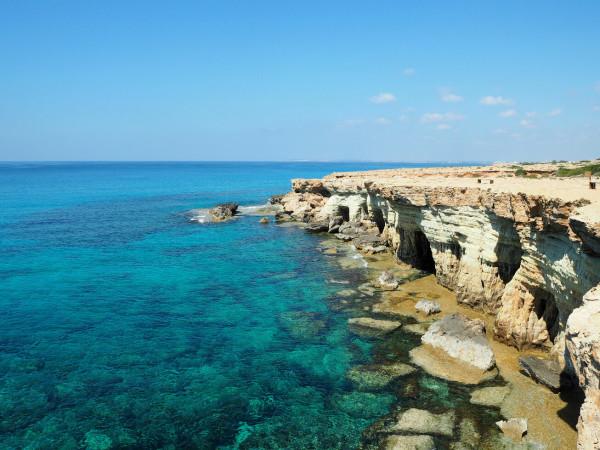 Die Blaue Lagune Greco Bay 2