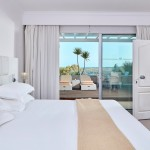 Grecian Park Hotel auf Zypern – Schwelgen im puren Luxus mit Blick auf tiefblaue Buchten