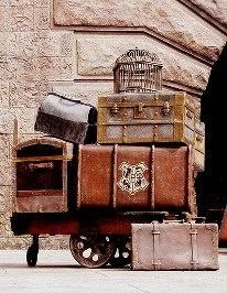 Arbeiten im Ausland - Packliste