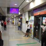 Skurriles Singapur: Todesstrafe ja, Selbstmord nein