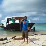 Reisen und Arbeiten: Zehn Fragen an Tobias, ein analoger Nomade auf den Malediven
