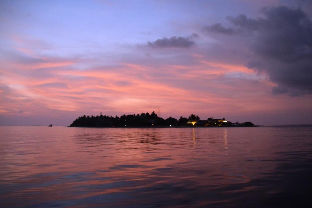 Inguraidhoo, Malediven