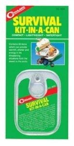 Survival-Kit von Coghlans