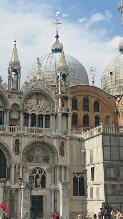 St. Markus Basilica