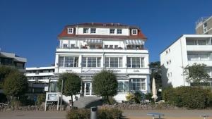 Strandschlösschen Hotel