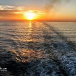 Reisen und Arbeiten auf einem Kreuzfahrtschiff – 12 Fragen an Julia
