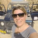Katrin Lehr von Viel Unterwegs