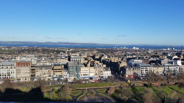 Impressionen Edinburgh_3