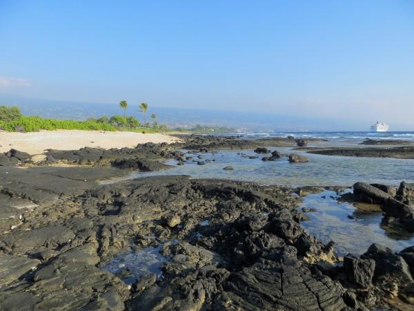 Workaway in Kailua-Kona auf Hawaiis Big Island