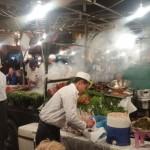 Willkommen im Food-Paradies von Marrakesch