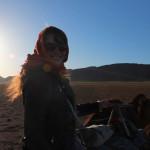 1001 Nacht in der Sahara-Wüste erleben