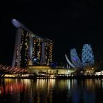 Zehn skurrile Fakten über Singapur