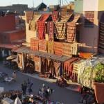 Marrakesch – Eine Stadt wie aus 1001 Nacht