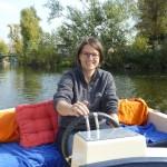 Gudrun-Krinzinger von Reisebloggerin