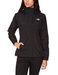 check out 96622 eaaec THE NORTH FACE Damen Jacke Resolve