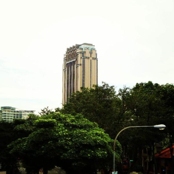 Parkview Square_von weitem