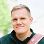 Patrick Hundt Profilbild