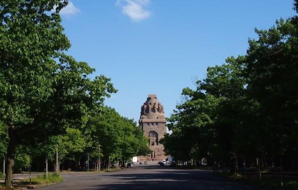 Völkerschlachtdenkmal Leipzig_101places