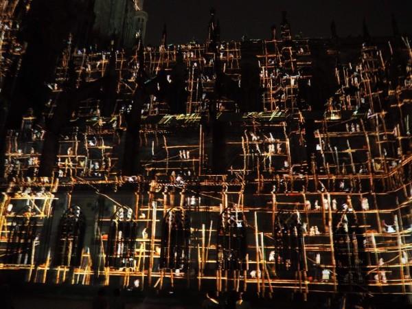 Illumination Straßburger Münster_3
