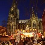 Weihnachtsmarkt Köln: Diese 3 Weihnachtsmärkte solltest Du nicht verpassen