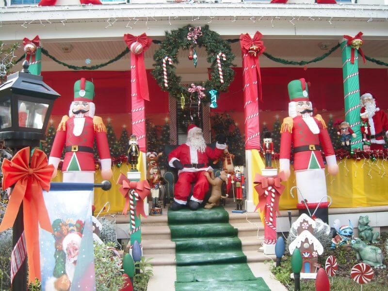 www.bereisediewelt.de Weihnachten in der Welt: 14 Reiseblogger ...