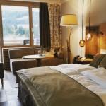 Auszeit vom Alltag im Arabella Alpenhotel am Spitzingsee