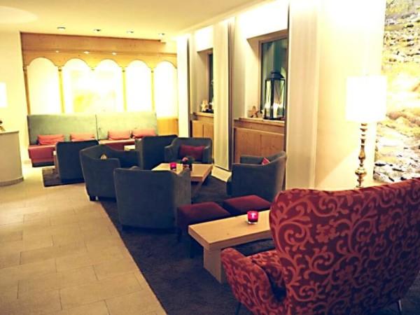 Arabella Alpenhotel am Spitzingsee Lounge